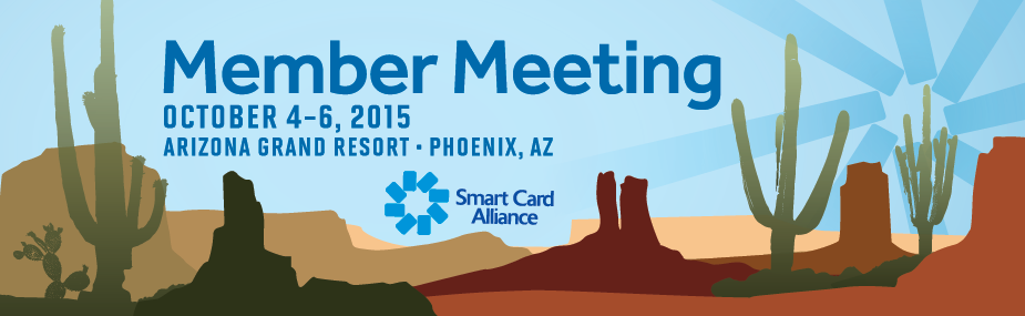 Smart Card Alliance 2015 Member Meeting