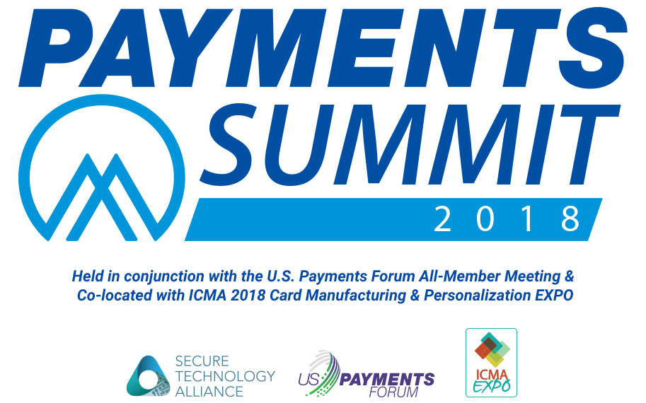 2018 Payments Summit