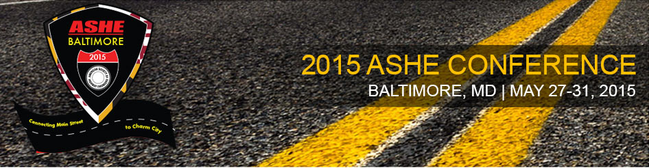 2015 ASHE National Conference