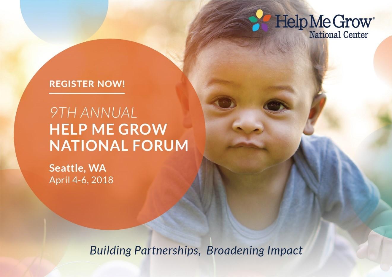 2018 Help Me Grow National Forum