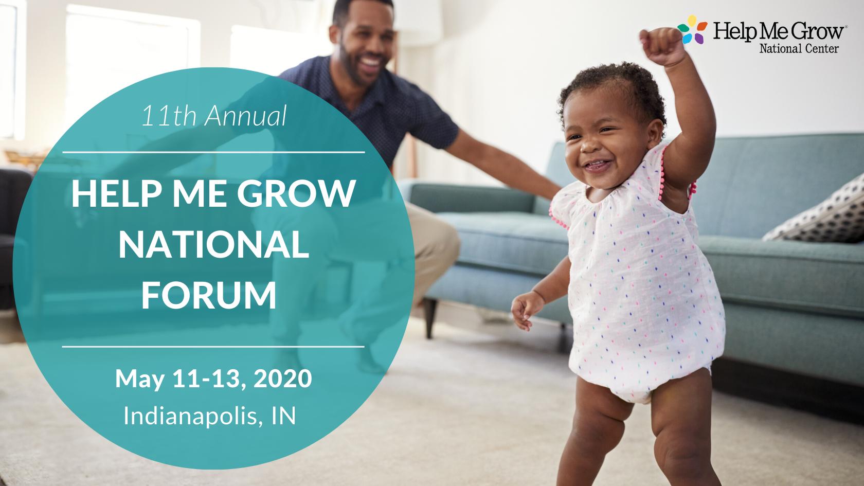 2020 Help Me Grow National Forum