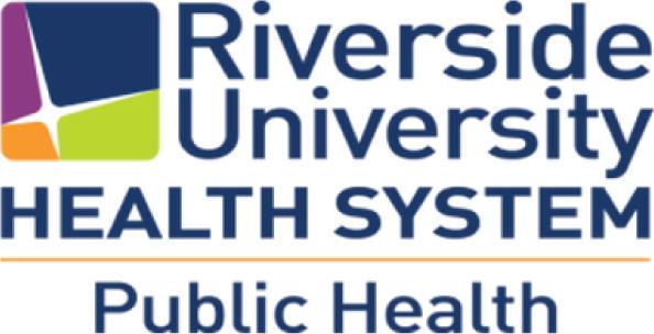 Riverside Health 165x80