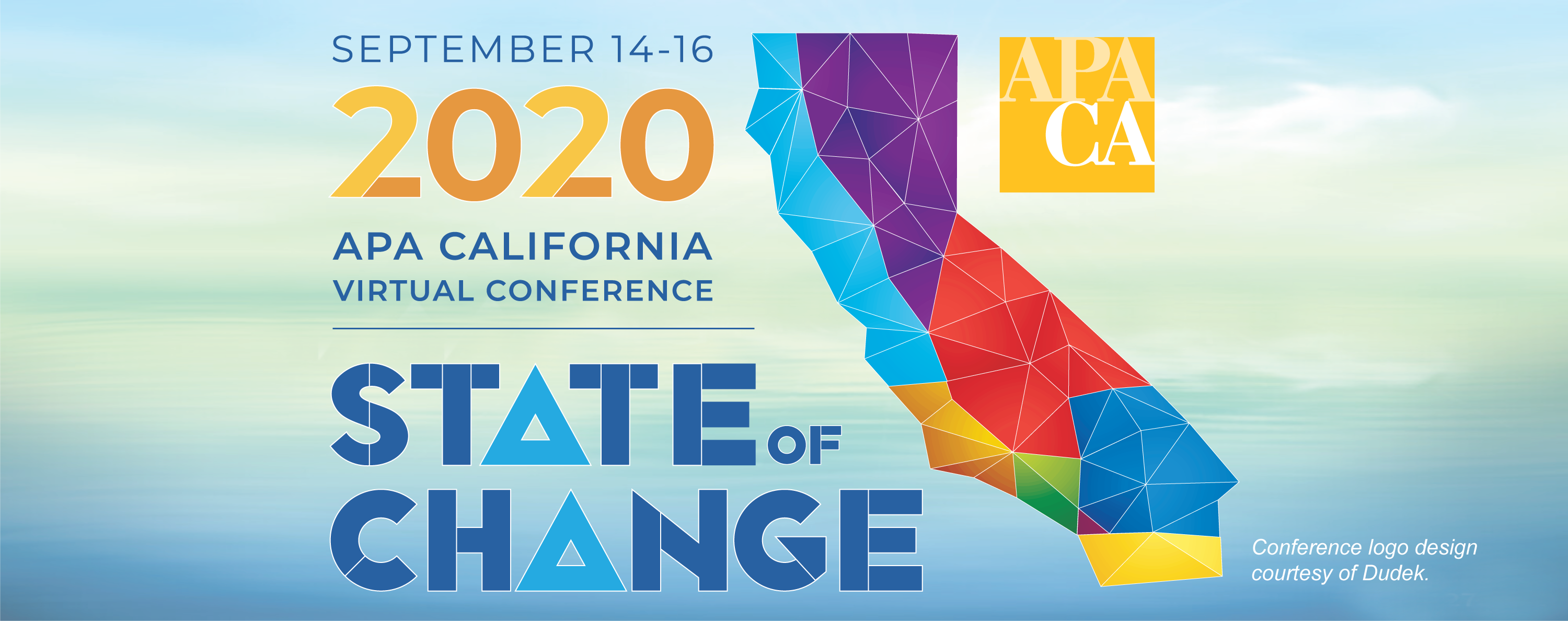 APA California 2020 Virtual Conference