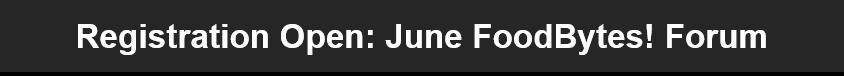 Registration Open June Forum Header