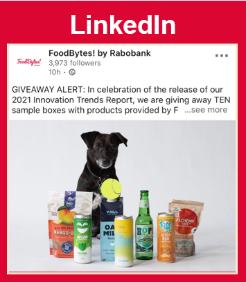 LinkedIn Social Image