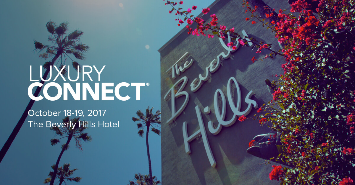 PBMH - Luxury Connect 2017