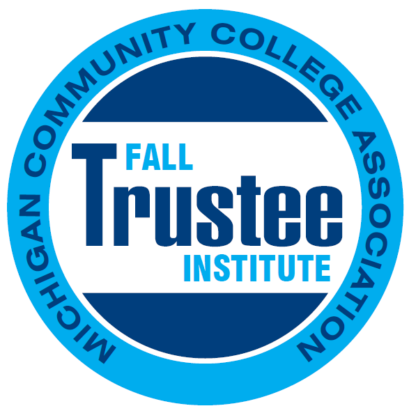 2018 Fall Trustee Institute