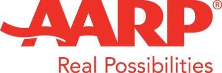 AARP Red Logo