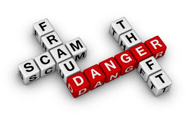 Protect Yourself from Fraud image