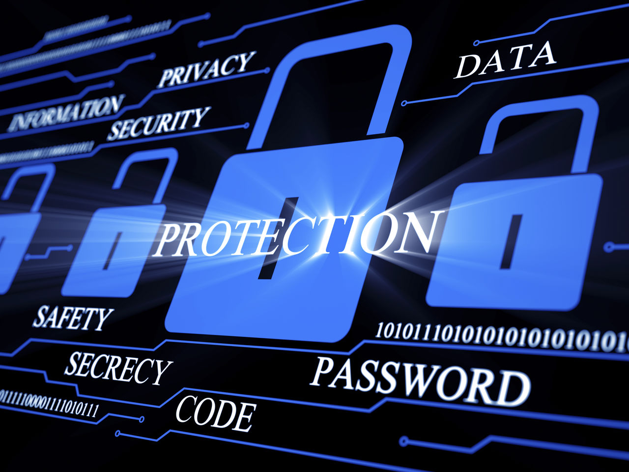 Fraud security password