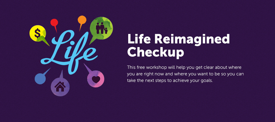 Life Reimagined Checkup Orlando, FL 070916