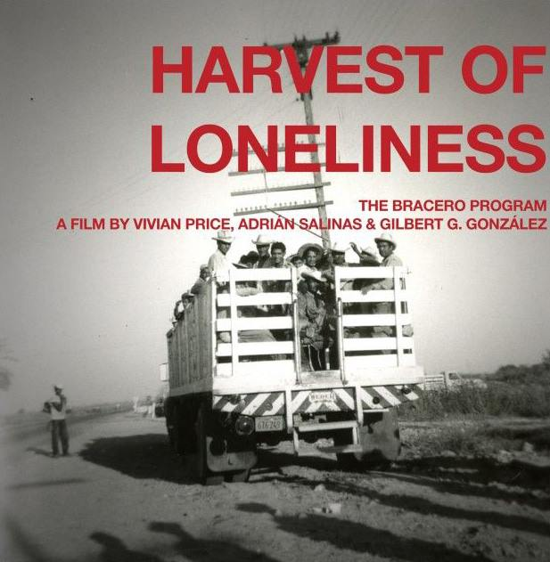 Harvest of Loneliness