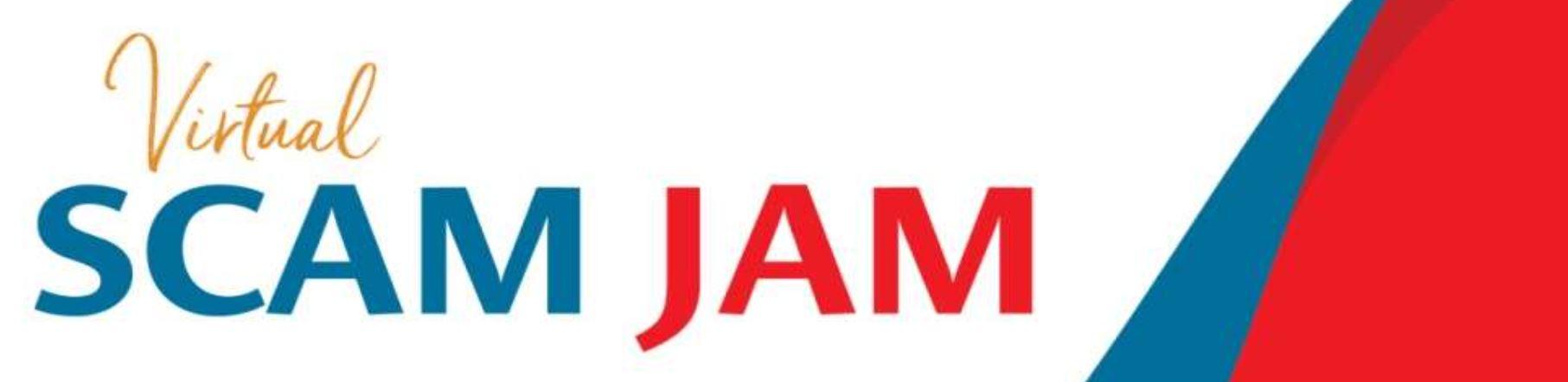 BBB AARP Scam Jam