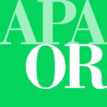 APA OR
