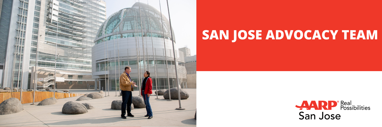San Jose Advocacy Team: Volunteer Application - August 2020