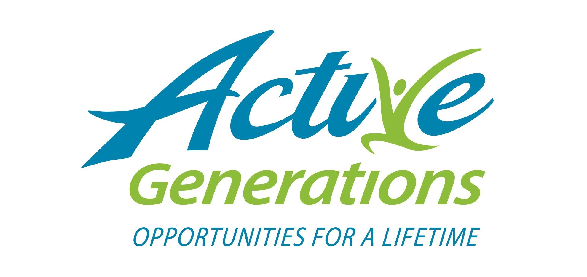 Active Gen Logo Thin