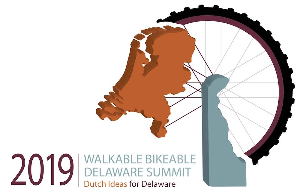DE Walkable Bikeable 2019