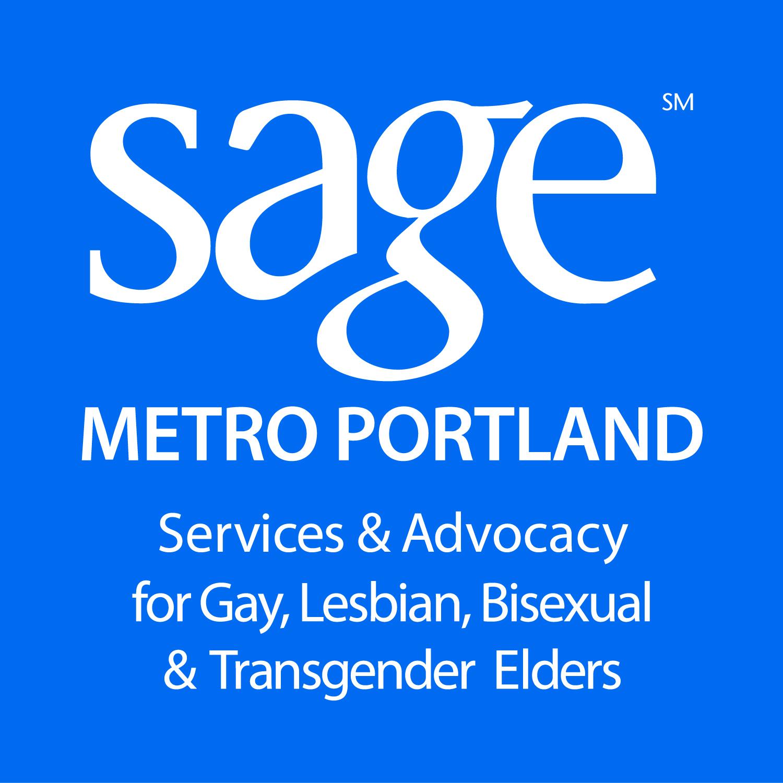 SAGE Portland Logo