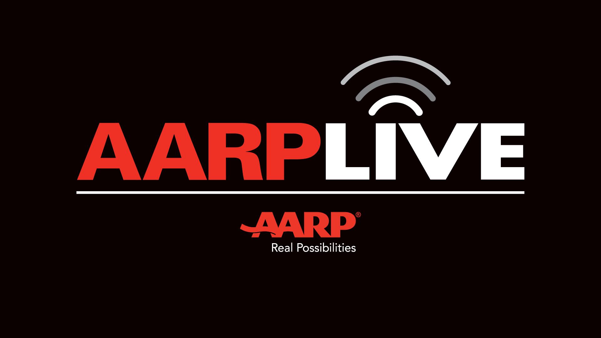 AARP Live still 2