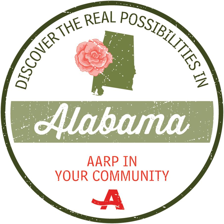 AARP Alabama