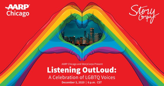 Listening OutLoud Chicago