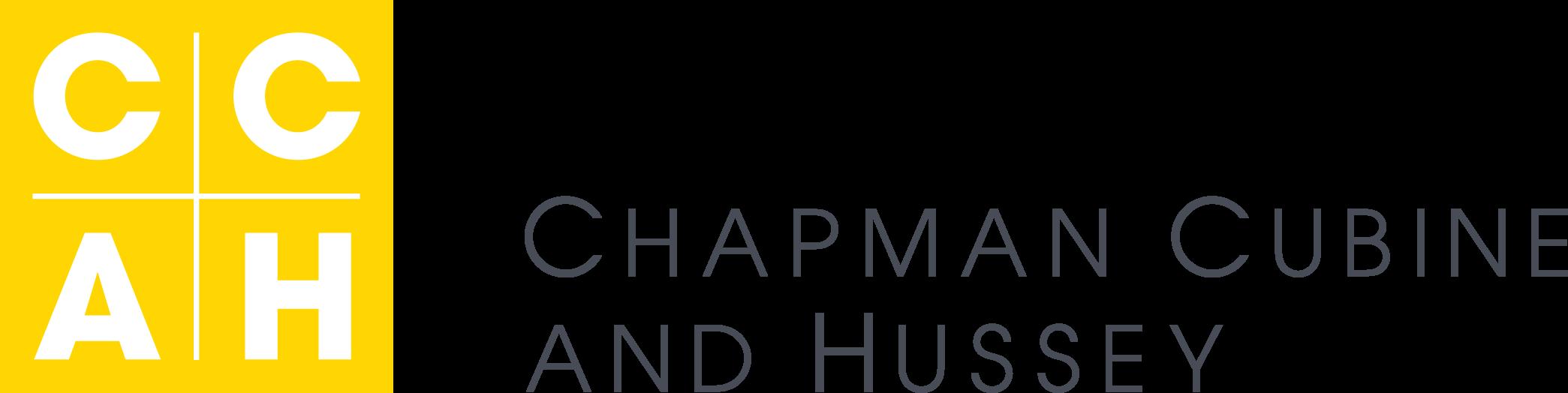 CCAH Logo 4C H