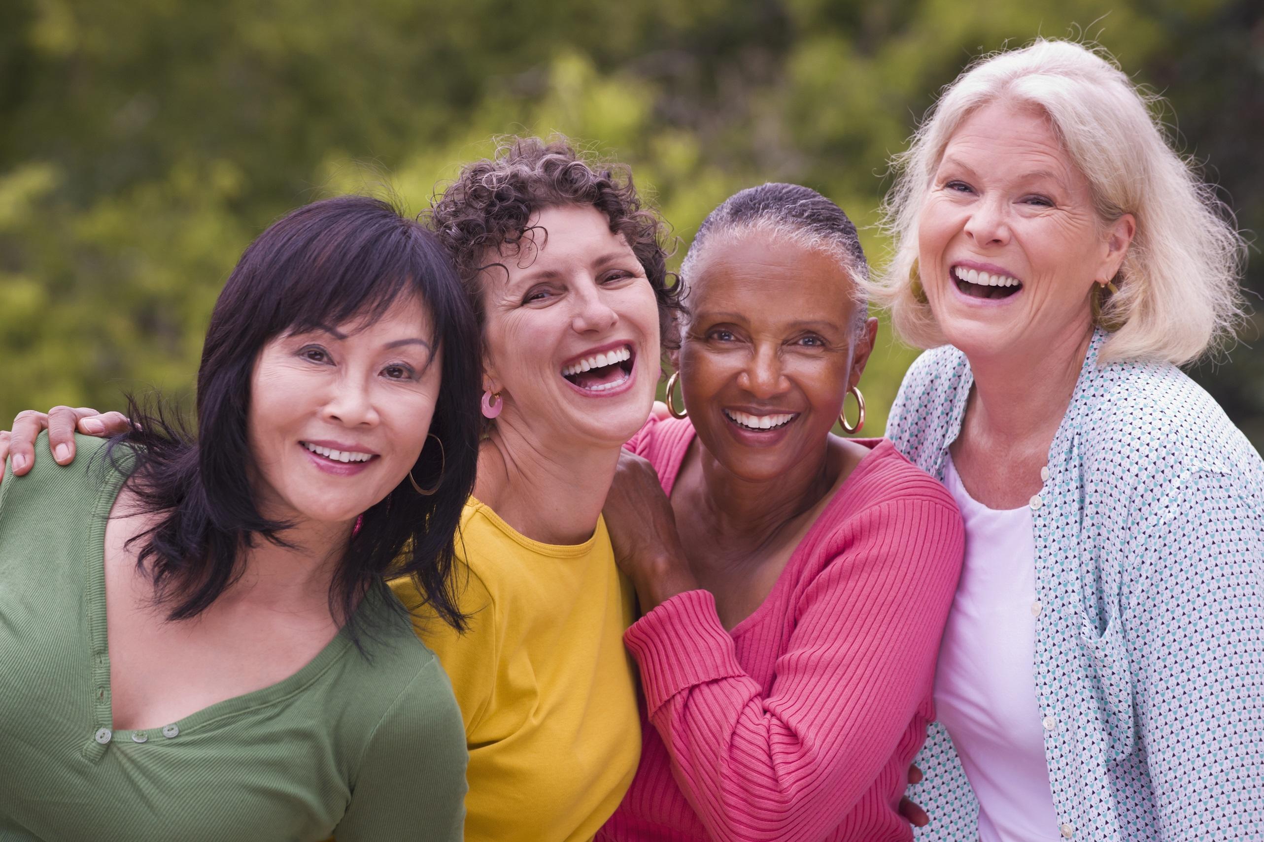 Menopause Series Image