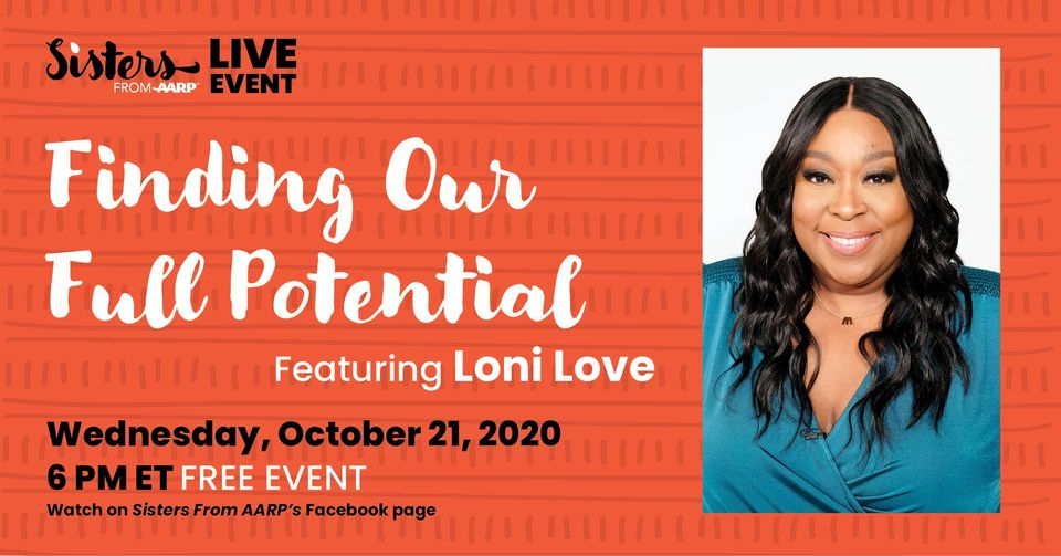 Sisters Live with Loni Love