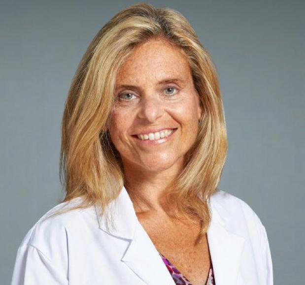 Dr Margaret Nachtigall