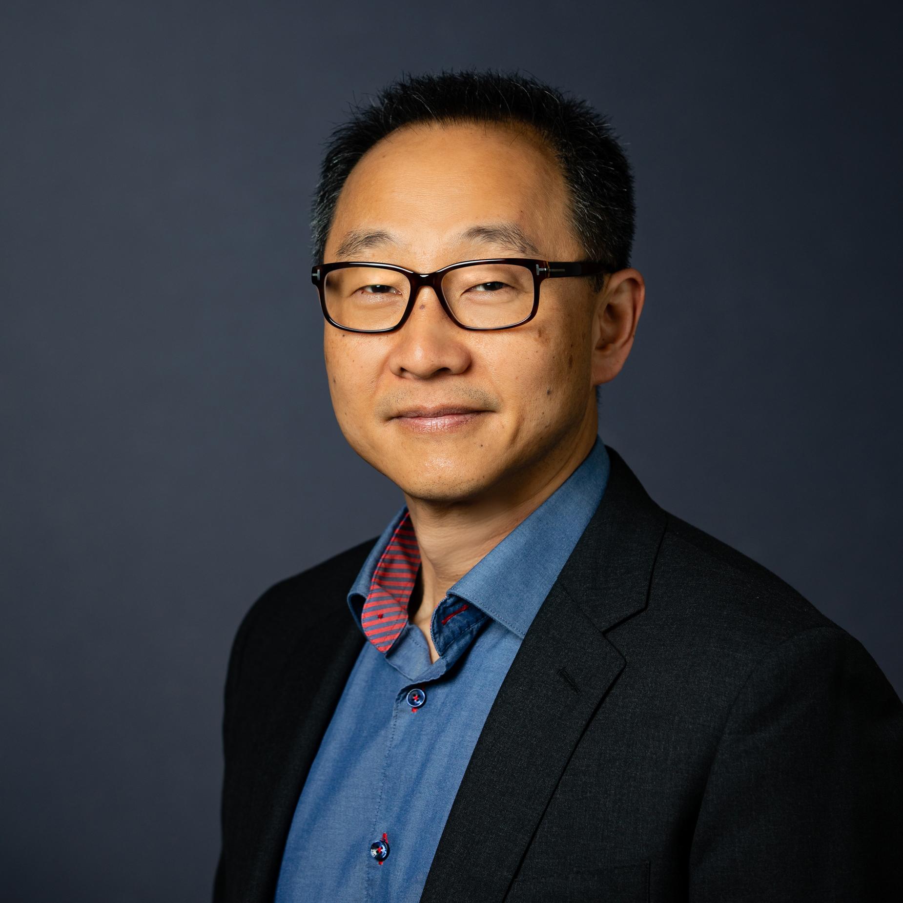 Jack Ahn
