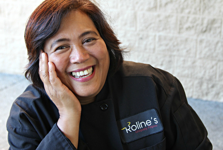 Chef Roline Image 4