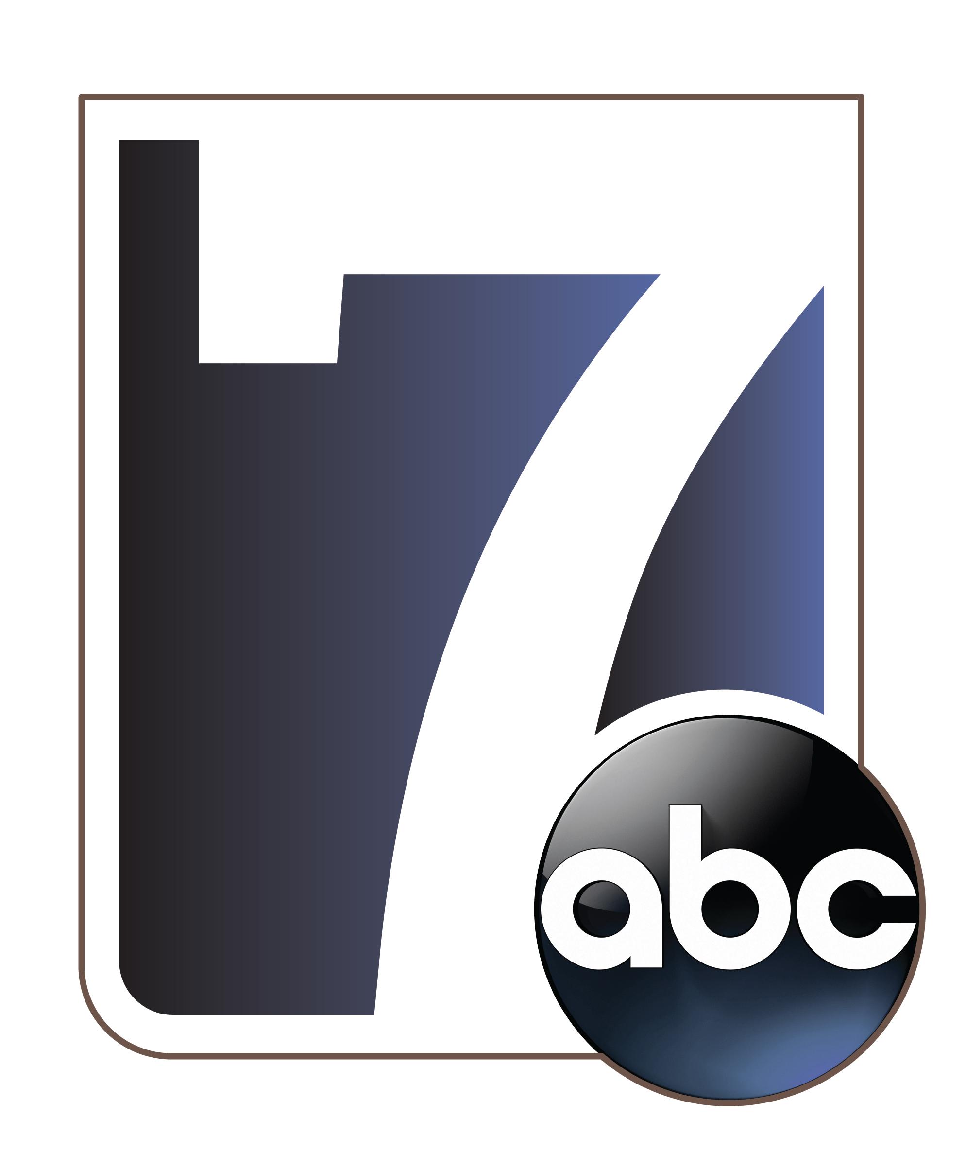 Channel 7 Bangor logo