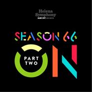 helena symphony logo