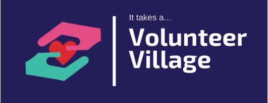 Volunteer Village Logo