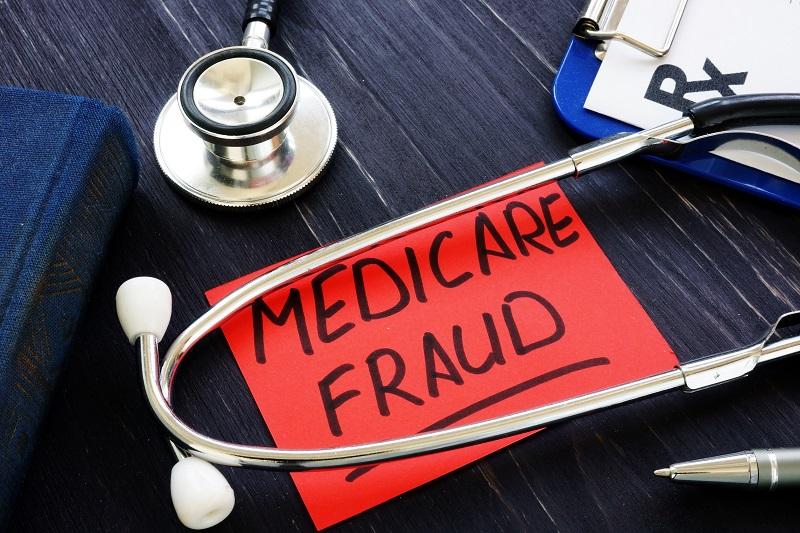 iStock- Medicare Fraud_designer491
