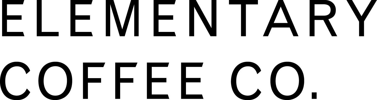 PA Elementary Coffee Logo