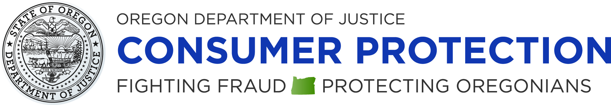 2019.3.21 OR DOJ Consumer Protection
