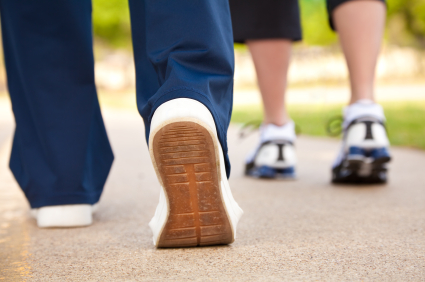 iStock_walking shoes close up_asiseeit