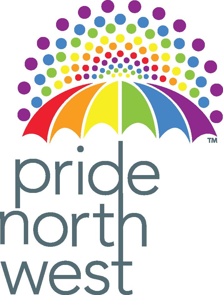 Pride North West Logo