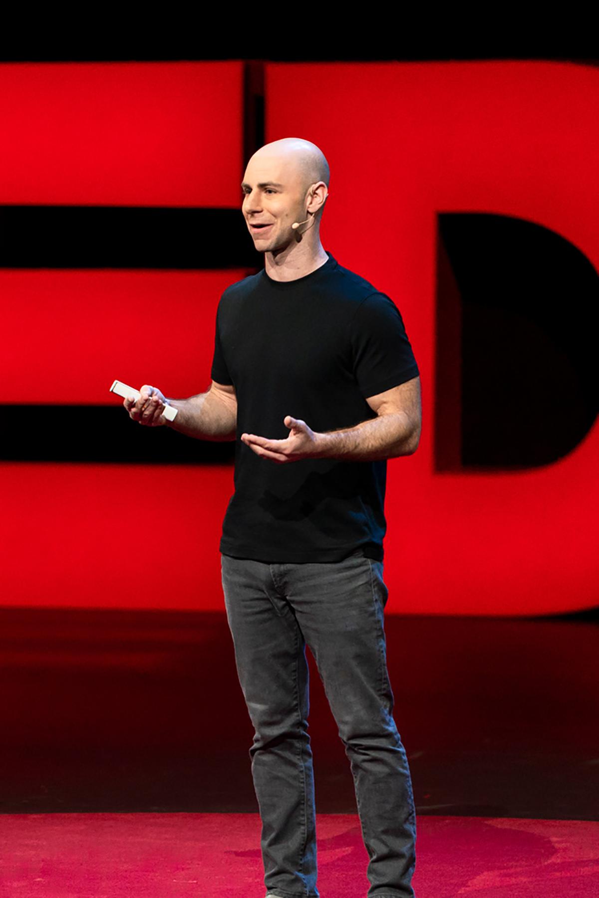 Adam Grant