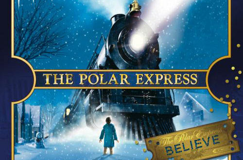 The Polar Express ME PAID EVENT IMAGE