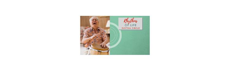 rythm circle