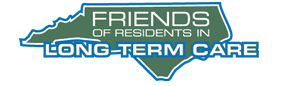 Friends of Residents