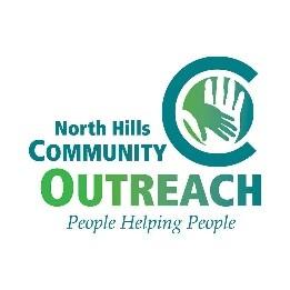 North Hills Community Outreach Logo