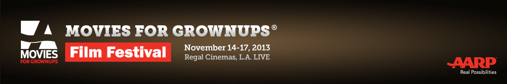 AARP Movies For Grownups Film Festival