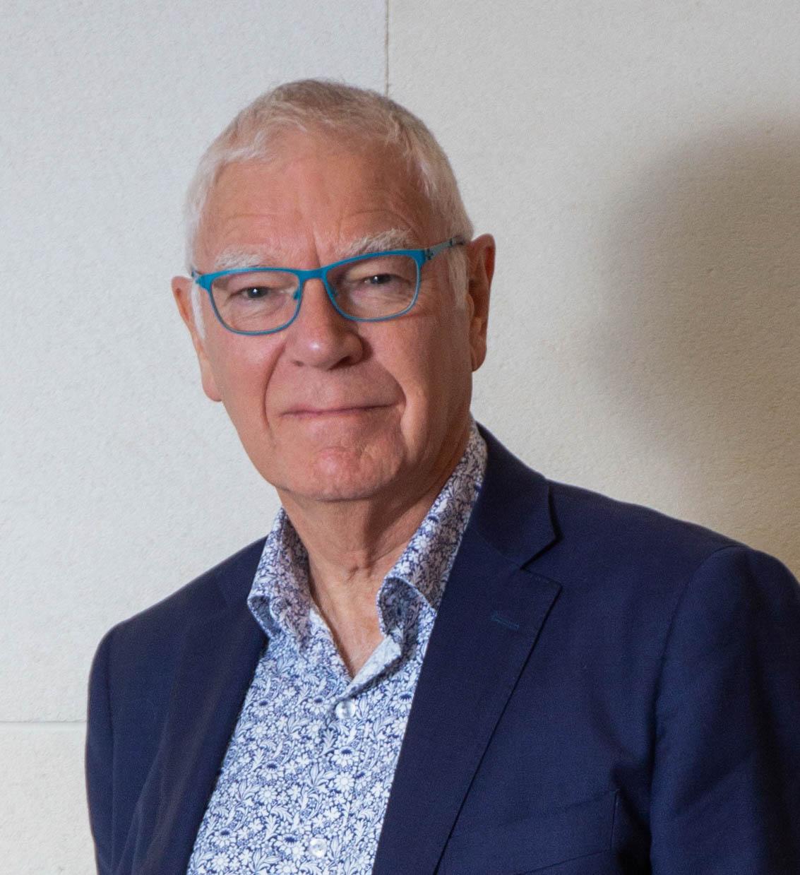 Geoff Pearlman