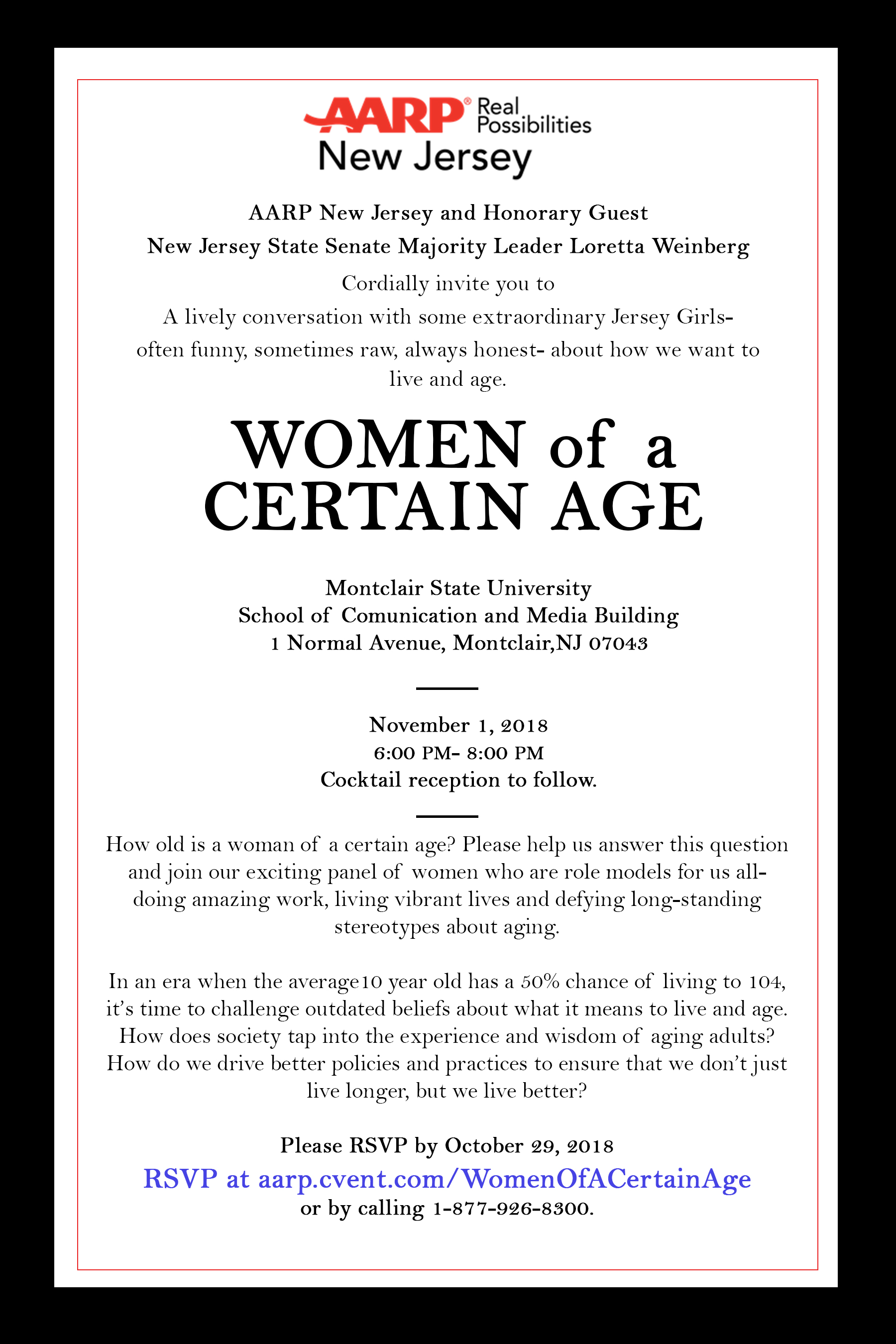101918 FINAL Women of a Certain Age Invite-Recovered