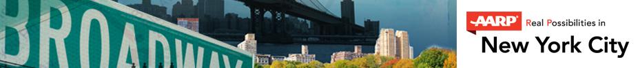 AARP New York City Navigating the Caregiving Maze NY, NY 11/21/15