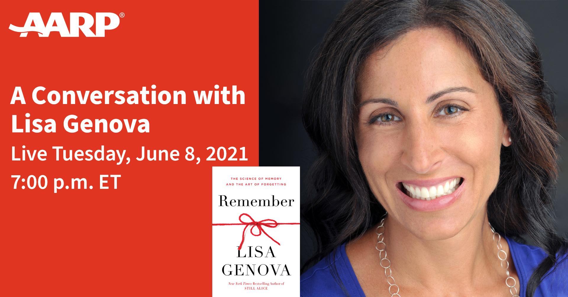 Author Talk_Lisa Genova_TW