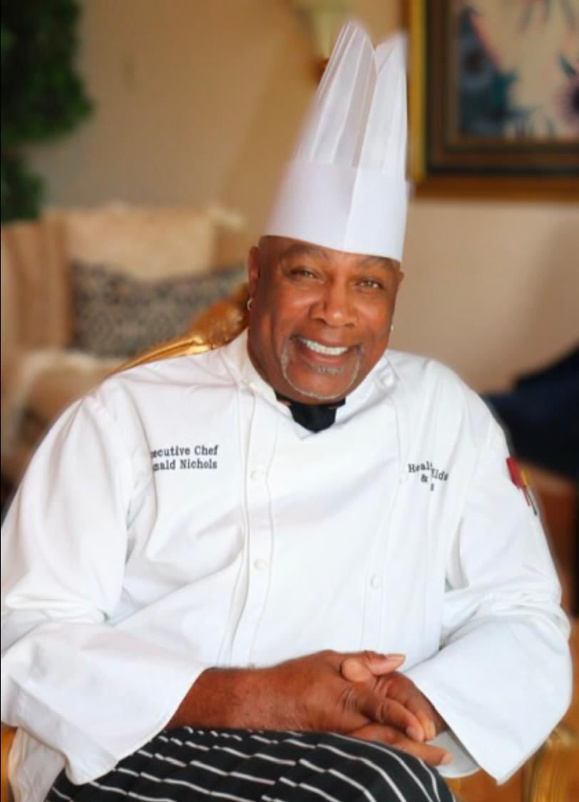 Chef Donald Nichols